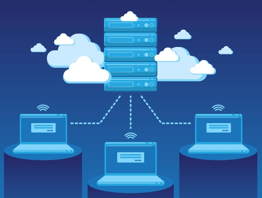 Benefits of hosting ERPNext on cloud server – ikitsolutions com